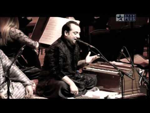 Rahat Fateh Ali Khan-Sanson Ki Mala