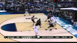 Uconn & Kemba Walker NCAA Tournament Highlights 2011