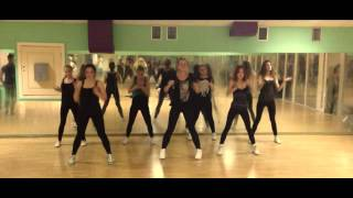 Gjan - Need Your Love (Choreography By Ieva K.)