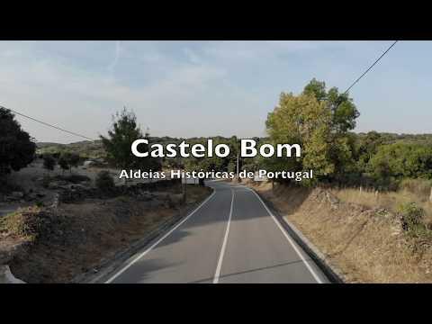 Castelo Bom - Aldeias Históricas de Portugal