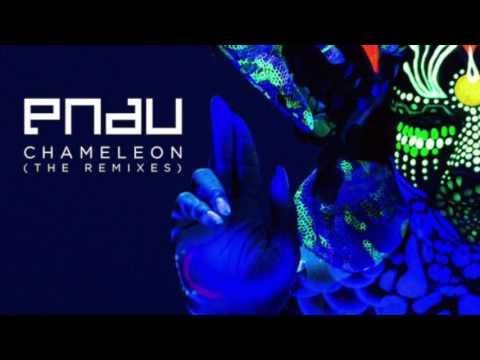 Chameleon Pnau Lyrics | ATP Music