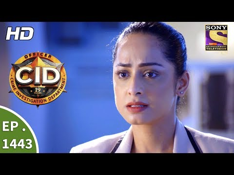 CID - सी आई डी - Ep 1443 - Secret of the Eye - 15th July, 2017