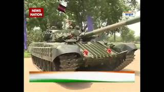 T-72: All you need to know about the latest and most upgraded battle tank of Indian Army