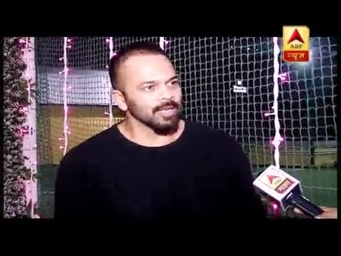 Rohit Shetty shares experience of hit series 'Golmaal'