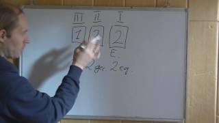 Разряды и Классы . ч. 5 Как понять вопрос 6 единиц в III разряде?
