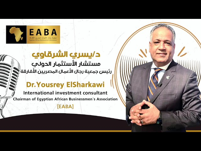د يسري الشرقاوي يشرح الصكوك السيادية للاعلام المصري