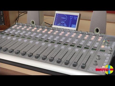 Tutorial Mesa de radio DHD 52SX