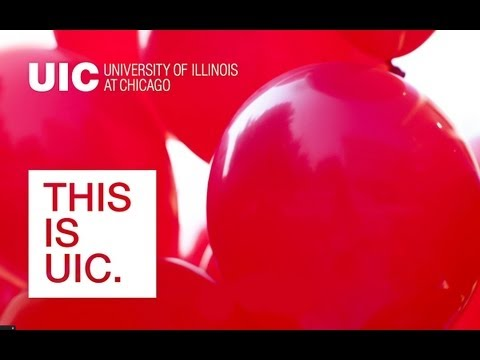 This is UIC!