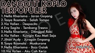 Full dangdut koplo campuran nonstop