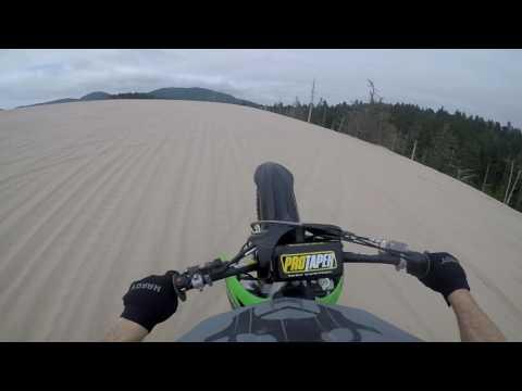 Sand lake oregon 7/1/17
