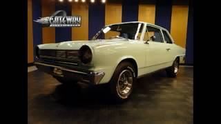 1965 AMC Rambler American 220 for sale at Gateway Classic Cars in our St. Louis showroom.
