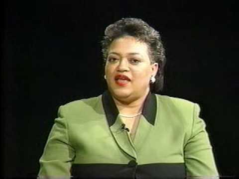 African American Females in Banking, MBallard1