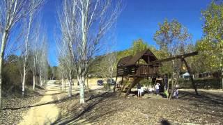 Timelapse del Camping Mariola Novembre 2013