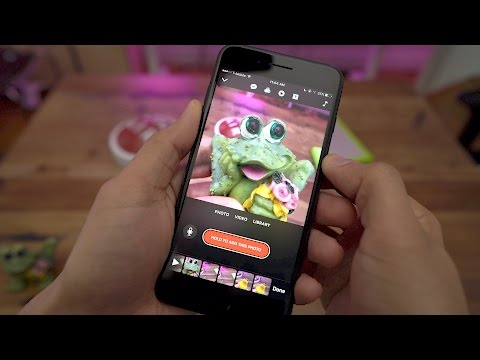 Apple's Clips app: a step-by-step guide