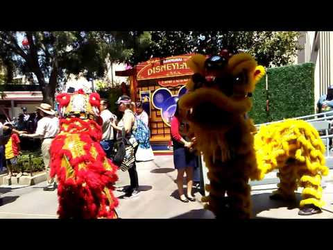Celebrating Disney Resort Shanghai part 1