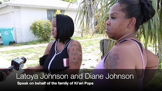 Video: Boynton girl, 8, dead after dare to drink boiling water