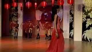 REINA NACIONAL DE BELLEZA 2006 TRAJES DE NOCHE 2