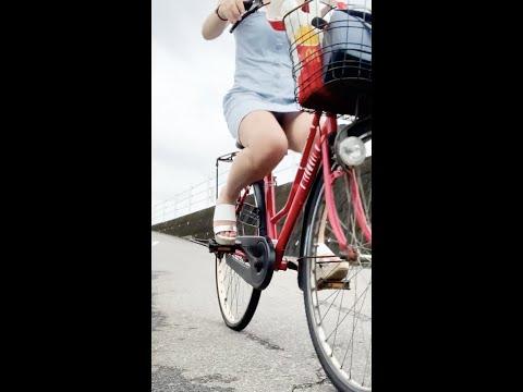すけてるw #shorts #bicycle thumbnail