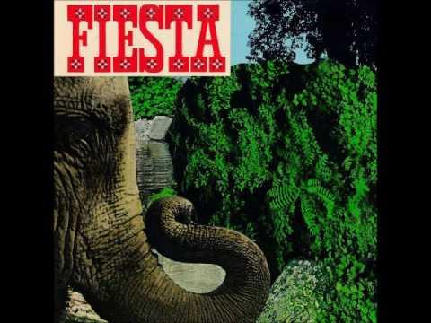 The Go - Fiesta *FULL ALBUM*