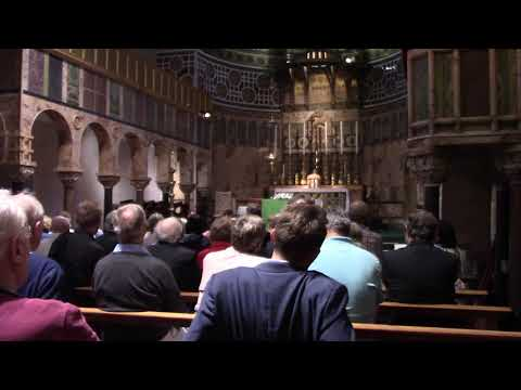 (Part 1) Post Irish Abortion Referendum Talks Newman University Church 2-08-18