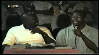 Tanzania - Rose Muhando - Nakuuliza Shetani Nipite (Gospel)