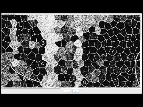 Enigma 310 BTC  - Solução Parcial (0.2 BTC)