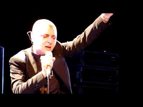 Sinéad O'Connor - Take Off Your Shoes @ Magic Mirror
