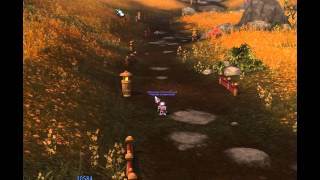 Camera Jumping issue in WoW
