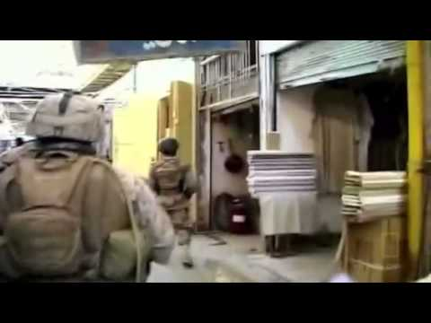 National Geographic Inside The Iraq War