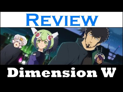 Dimension W Review