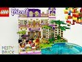 Lego Friends Grand Hotel Extensions and Lake by Misty Brick.