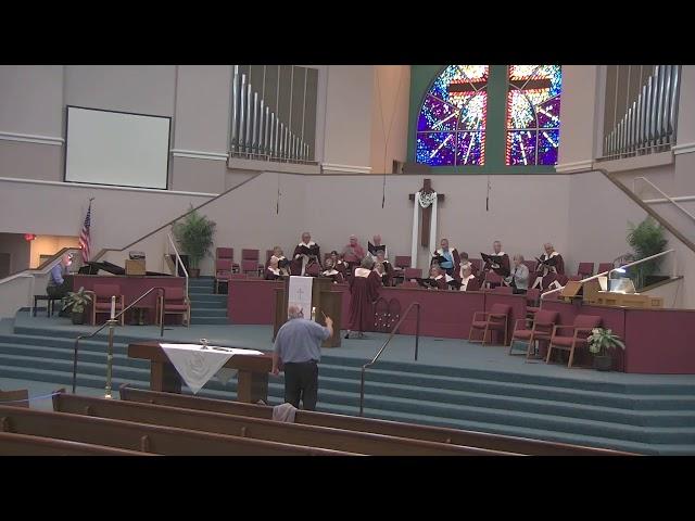 Worship 2021-04-25