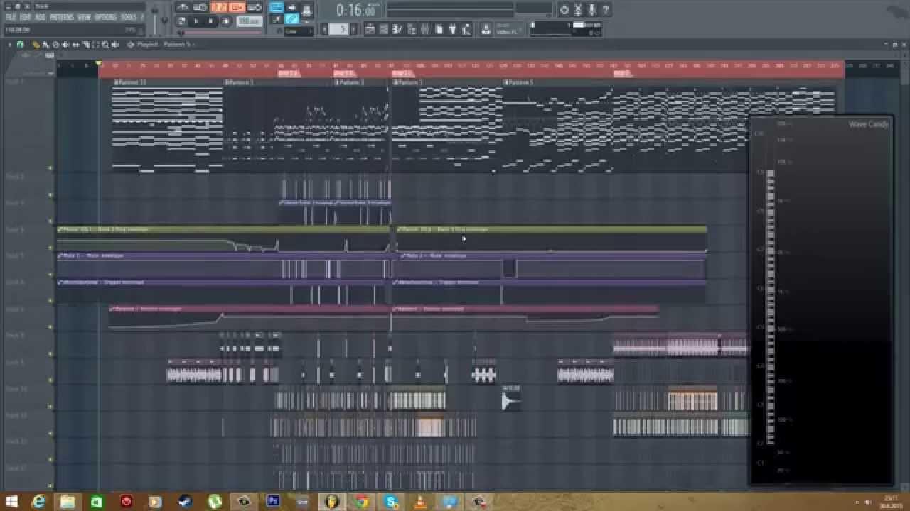 fl studio dl