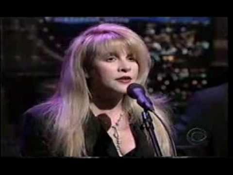 Big 95 Morning Show - Stevie Nicks talks about who inspires her songwriting