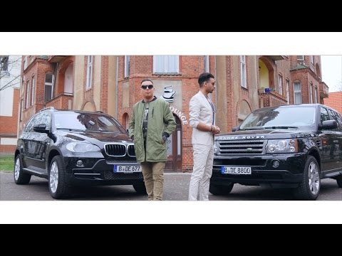 Artmasta (Wahdeni وحداني) ft MC Rai