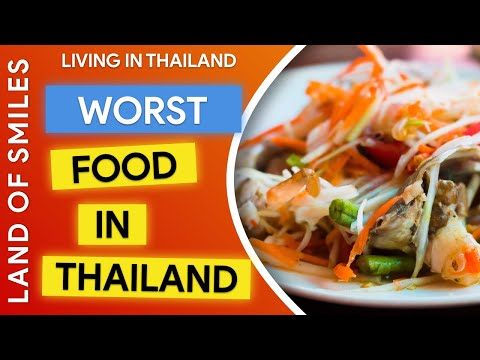 How Not To Cook Thai Food with Mem (My Darling Thai Wife) 2018