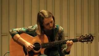 "Macyn Taylor plays ""The Zipper"" by Alex de Grassi."