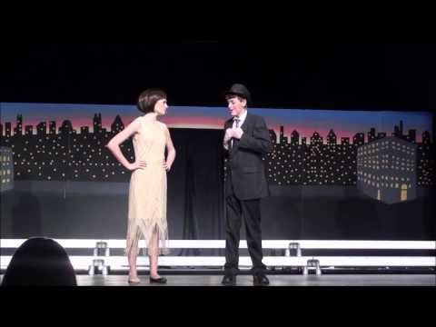 Prairie Junior High Thoroughly Modern Millie Jr