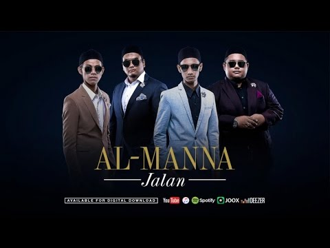 Al-Manna - Jalan (Official Music Video)