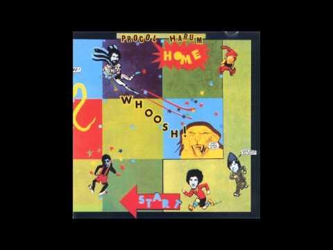 Procol Harum - Home [Full album, 1970]