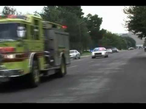 Midland Tx Fire Department Psa 1 Youtube