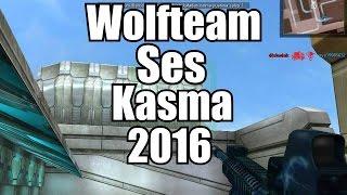 Wolfteam Ses Kasma - 2016