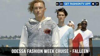 Odessa Fashion Week Cruise - Falleen | FashionTV