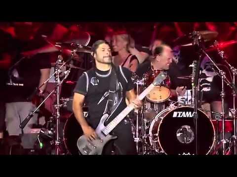 Metallica -  King Nothing Live Lollapalooza 1-8-2015