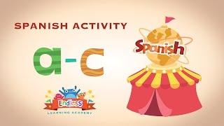 Endless Spanish A-C