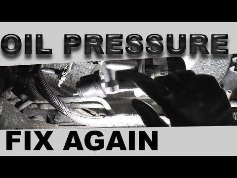 Isuzu Trooper Oil Pressure Sensor – REPAIR