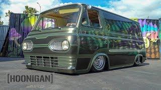 """1963 Ford Econoline """"Vango"""" //Dt247"""