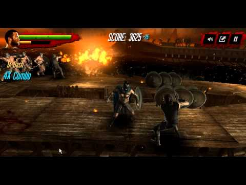 300 rise of an empire the game online