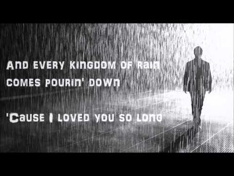 Soulsavers - Kingdoms of Rain (Lyrics video) mp3