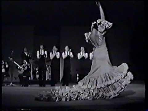 Flamenco Vintage 2/2